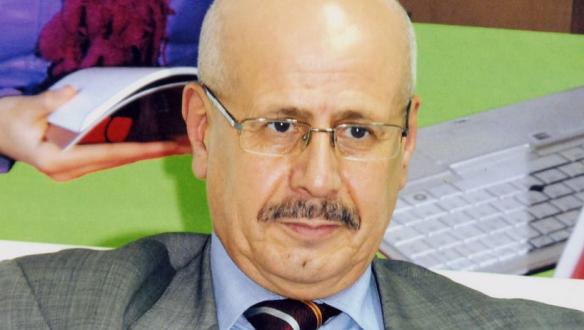 محمد اكرين