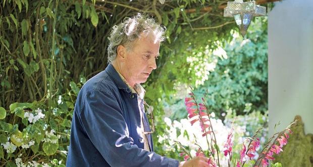 عالم النباتات الإيطالي، أمبرتو باستي