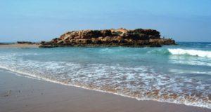 شاطئ ايموران