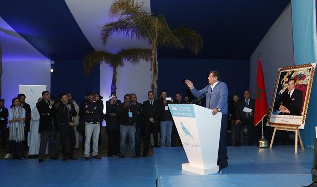 أخنوش: الأحرار يعد لعرض سياسي سيستجيب لتطلعات المغاربة